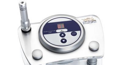 Mesotherapy with Micro-Puncture Lab ©